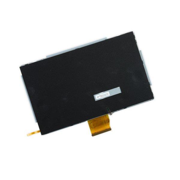 Wii U GamePad Screen / B-Stock / Basic / Black