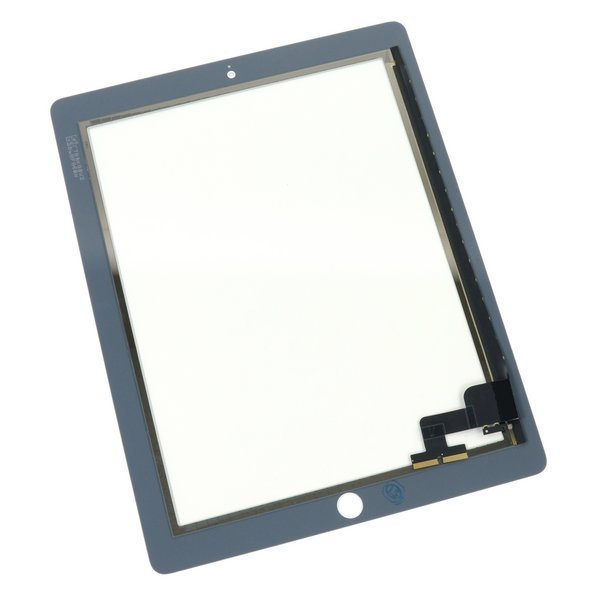 iPad 2 Screen Digitizer / New / Part Only / White