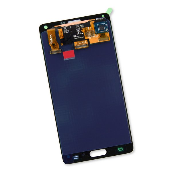 Galaxy Note 4 Screen / White / New / Part Only