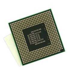 Dell Inspiron 1545 (PP41L) CPU