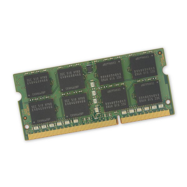 PC3L-12800 8 GB RAM Chip