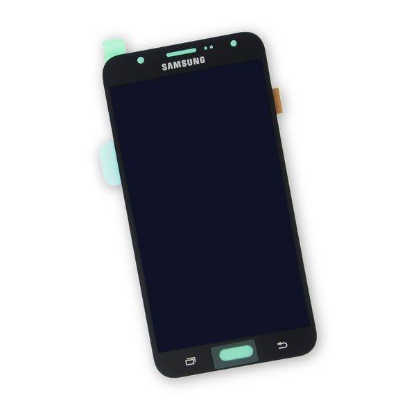 Galaxy J7 (2015) Screen / Black