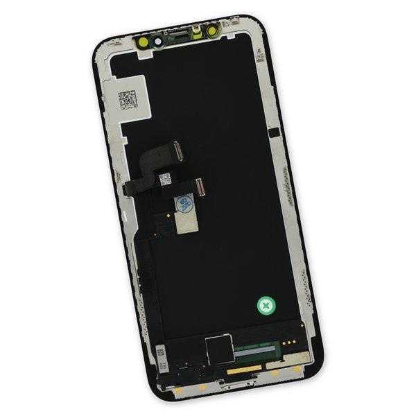iPhone X Used Screen