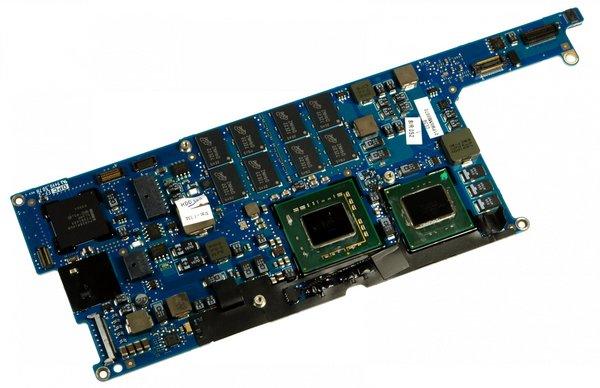 MacBook Air 1.8 GHz (Original) Logic Board