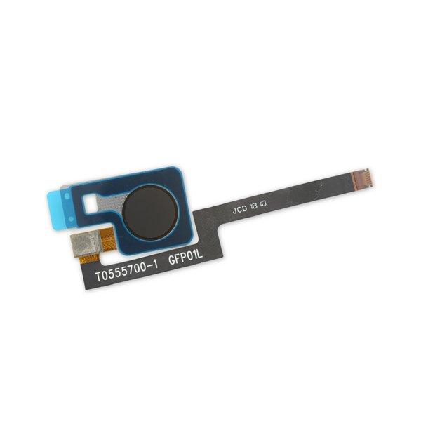 Google Pixel 3 XL Fingerprint Sensor / Black