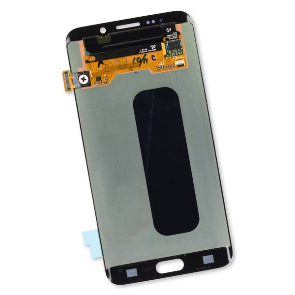 Galaxy S6 Edge+ Screen / Black / Part Only