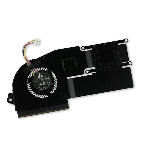 ASUS VivoBook Q200E Fan
