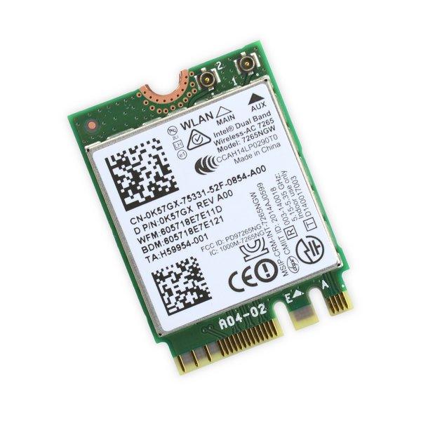 Dell Inspiron 13-7352 Laptop Wi-Fi Board