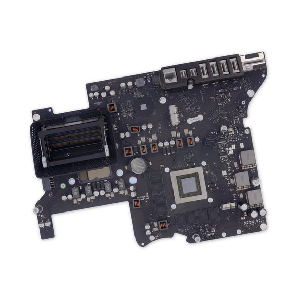 "iMac Intel 27"" EMC 2546 GTX 680MX GPU Logic Board"