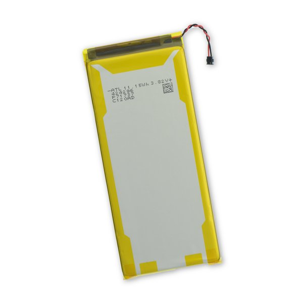 Moto G5 Plus Battery / Part Only