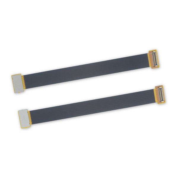 iPhone X Test Cables for Rear Camera
