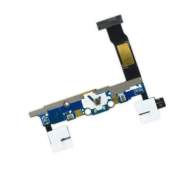 Galaxy Note 4 (Verizon) Charging Assembly