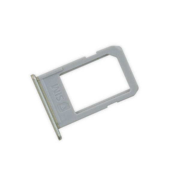 Galaxy S6 Edge+ SIM Card Tray / Black