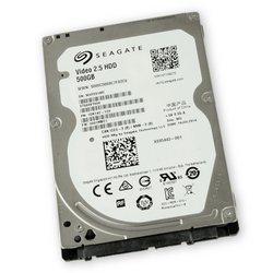 Xbox One S HDD
