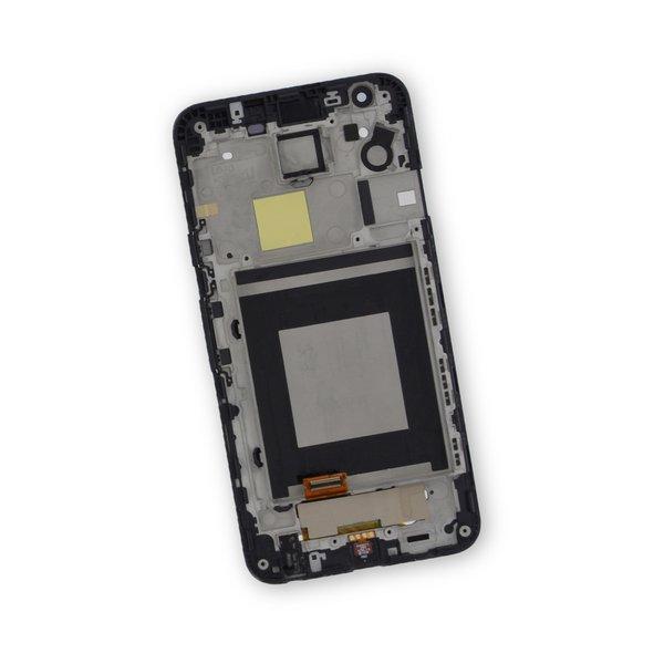 Nexus 5X Screen / Part Only / A-Stock