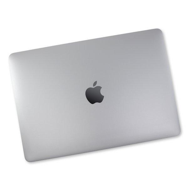 "MacBook 12"" Retina (Early 2015-2017) Display Assembly / A-Stock / Dark Gray"