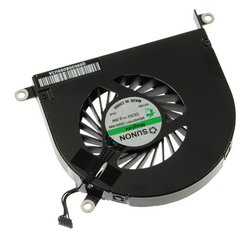 "MacBook Pro 17"" Unibody (Early-Mid 2009) Left Fan"