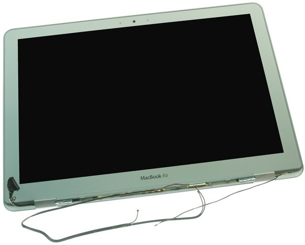 "MacBook Air 13"" (Original-Mid 2009) Display Assembly / A-Stock"