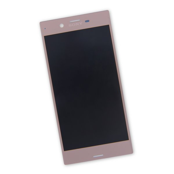 Sony Xperia XZ Screen / Pink