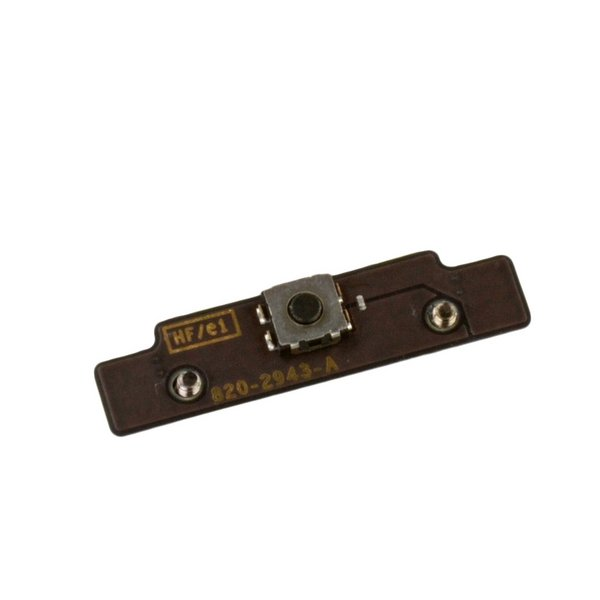 iPad 2/3 Home Button Control Board