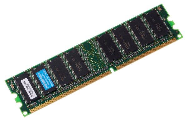 PC3200 512 MB RAM Chip (Desktop)