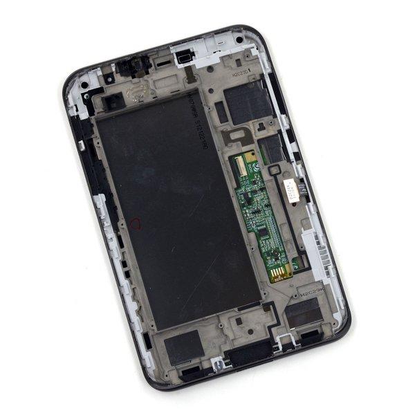 Galaxy Tab 2 7.0 Screen