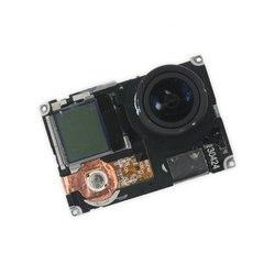 GoPro Hero3 Black Internal Assembly