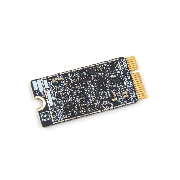 MacBook Air (Mid 2013-2017) AirPort/Bluetooth Board
