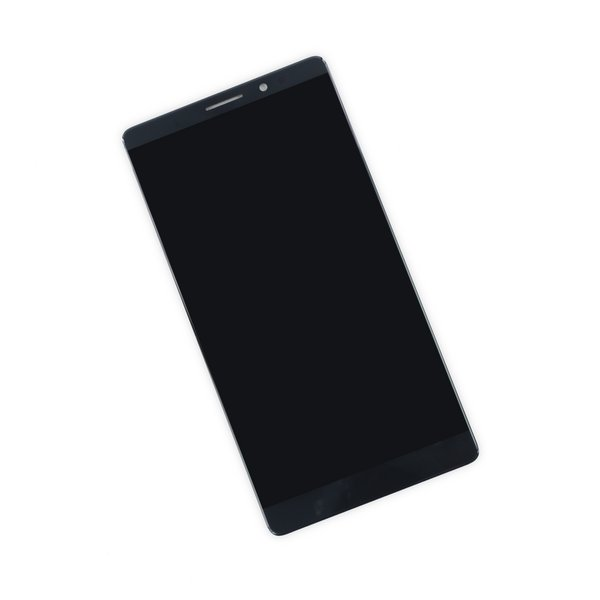 Huawei Mate 8 LCD and Digitizer / Black
