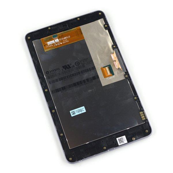 Nexus 7 (1st Gen) Screen