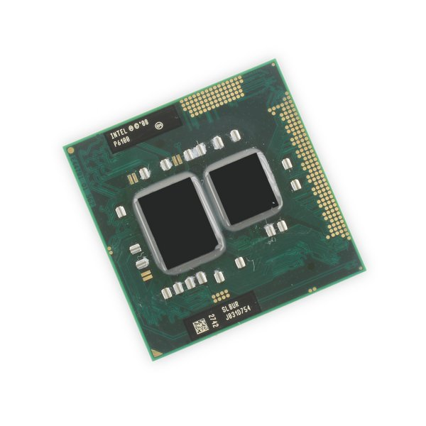 Inspiron 14R (N4010) 2.0 GHz CPU