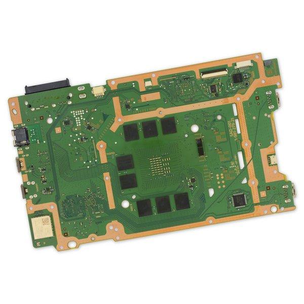 PlayStation 4 Slim (CUH-20xx) Motherboard (SAD-00x) / SAD-001