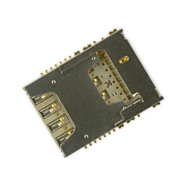 LG G3 SIM and SD Card Slot/Reader