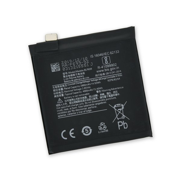 OnePlus 7 Pro Battery / Part Only