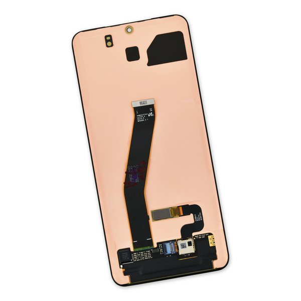 Galaxy S20 Screen / New / Part Only