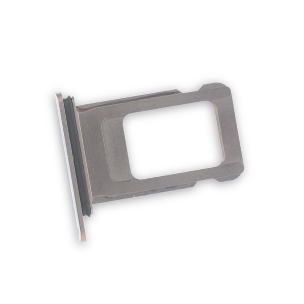 iPhone XS Max Single SIM Card Tray / New / Gold