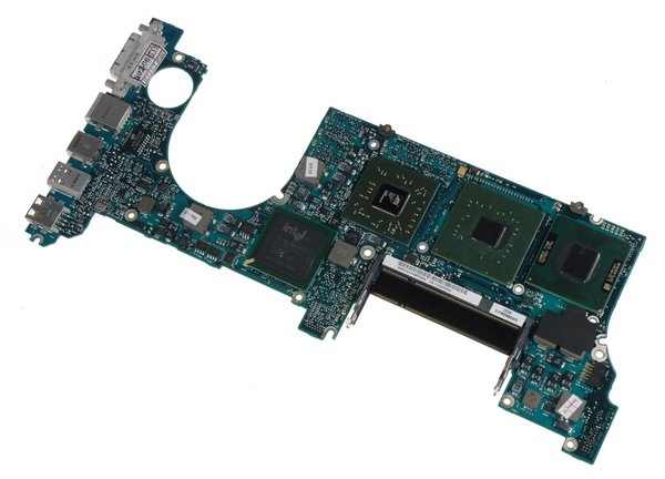 "MacBook Pro 15"" (Model A1211) 2.33 GHz Logic Board"