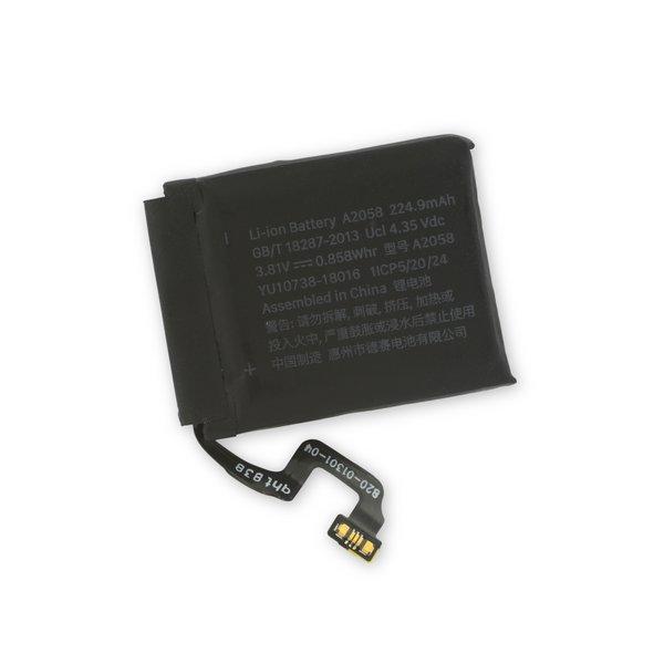 Apple Watch (40 mm Series 4) Battery