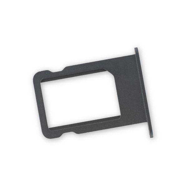iPhone 5 Nano SIM Card Tray / Black