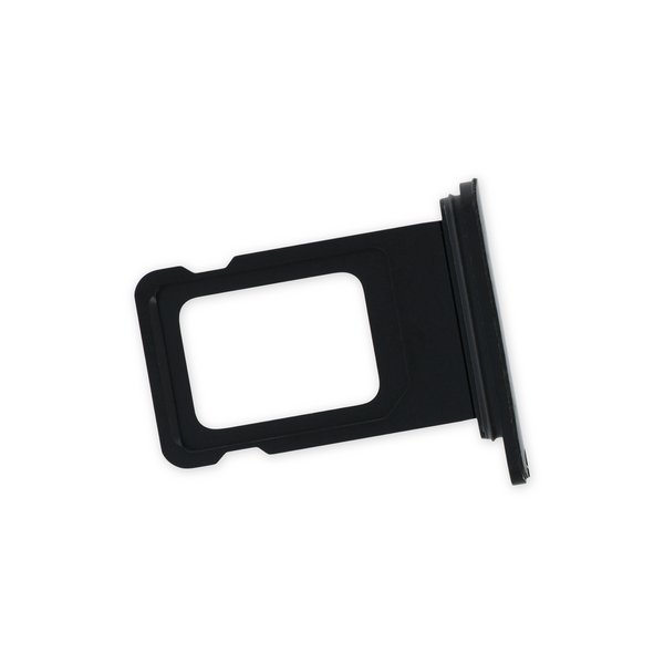 iPhone 11 Single SIM Card Tray / Black
