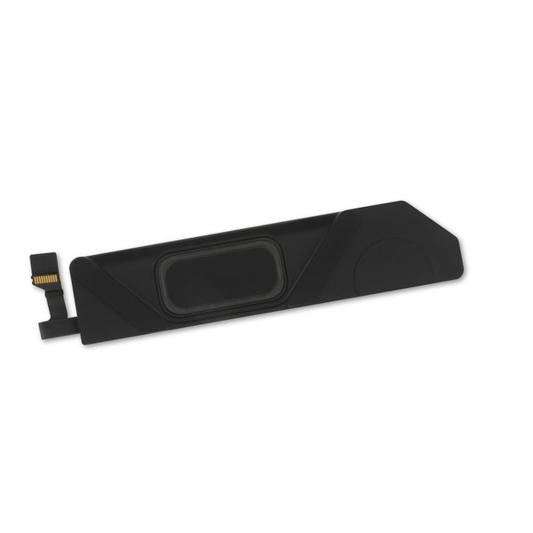 "MacBook Pro 13"" Retina (A1989, Mid 2018-2019) Left Large Speaker"