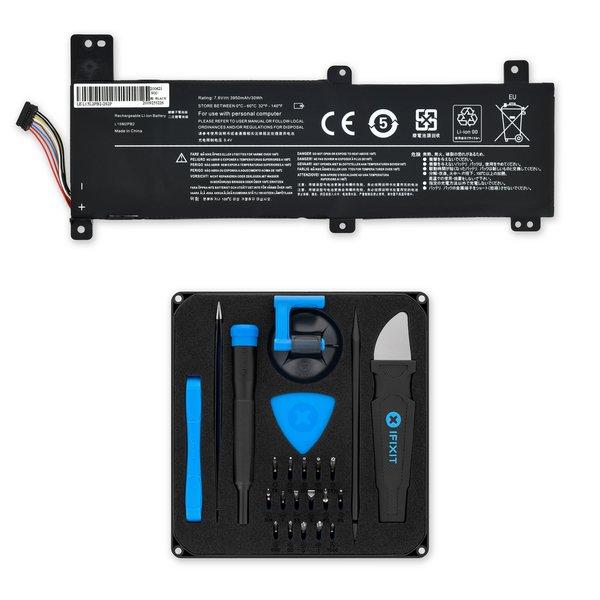 """IdeaPad 310 14"""" Battery / Fix Kit"""