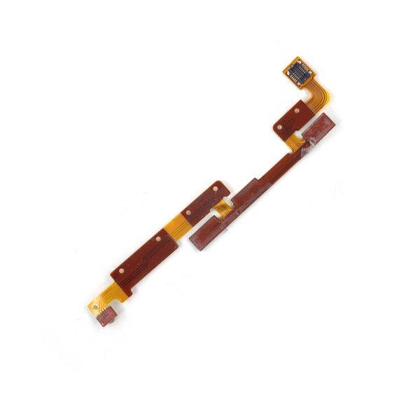 Galaxy Tab 2 7.0 Volume Button Flex Cable