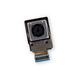 Galaxy S6 Edge+ Rear Camera