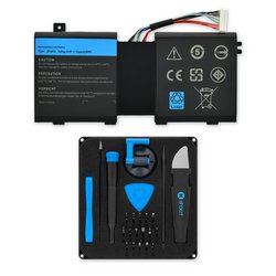 Alienware 17 and 18 Battery / Fix Kit