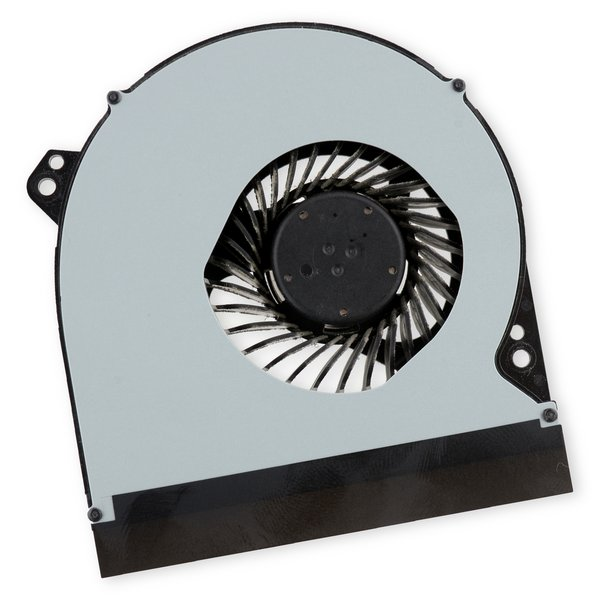 Asus G74SX-BBK8 Right Fan