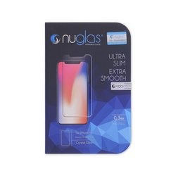 NuGlas Tempered Glass Screen Protector for iPhone XR/11