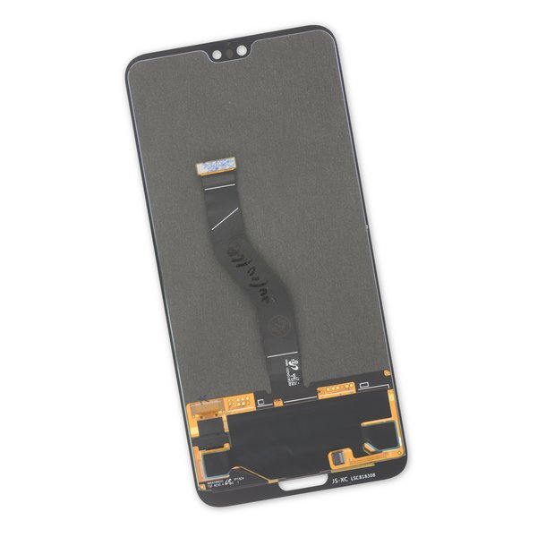 Huawei P20 Pro Screen