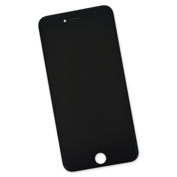 iPhone 6 Plus Used Screen / A-Stock / Black
