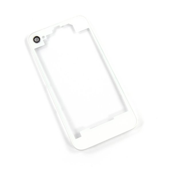 iPhone 4 (GSM/AT&T) Revelation Kit / White / Fix Kit